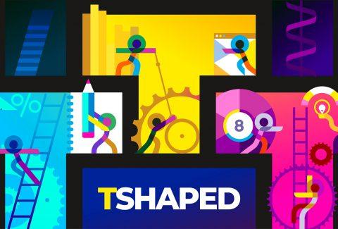 T-Shaped-Illustration