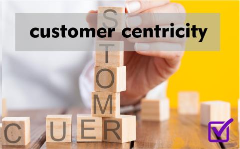 رویکرد مشتری محوری