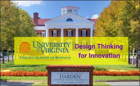 دوره آموزشی نوآوری با تفکر طراحی