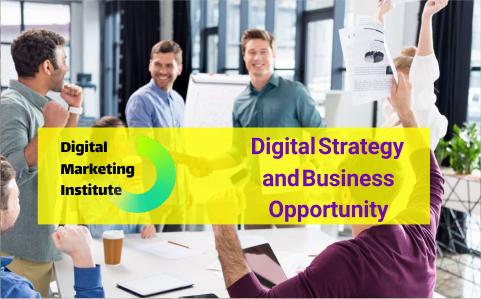 استراتژی دیجیتال